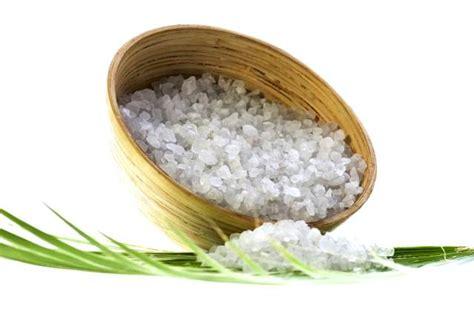 bagni di sale benefici sale di epsom a cosa serve propriet 224 e benefici