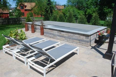 Backyard Spa Cover by 17 Images About Endless Pools 174 Swim Spas On