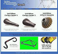 E Bike Hersteller Spanien by Frank Bikes Fahrradhersteller Marken Verzeichnis
