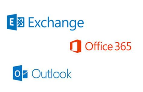 office 365 outlook and microsoft exchange integration