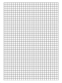 Graph Paper Printable Template by Graph Paper Printable Template Pdf