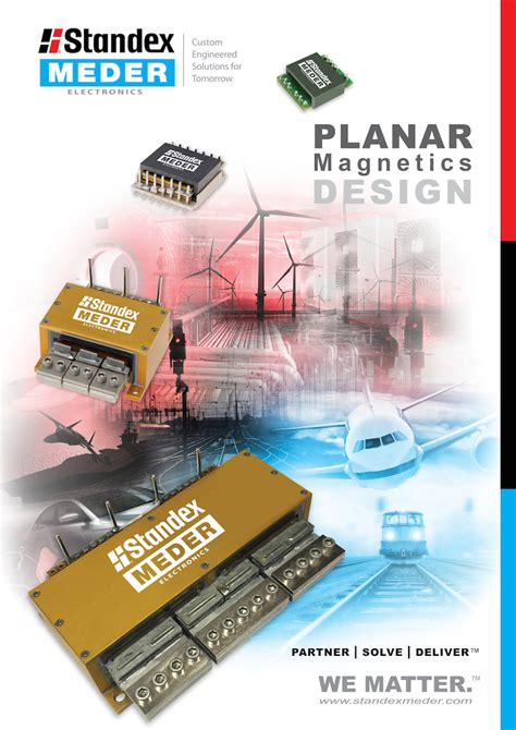 planar inductors on magnetic substrates power systems design psd information to power your designs