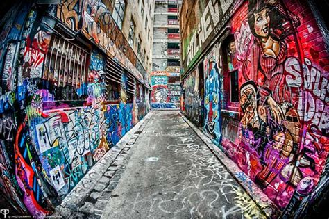 cities    street art