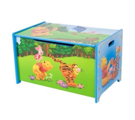 winnie the pooh toy box bench disney toy bench winnie the pooh disney toy bench winnie
