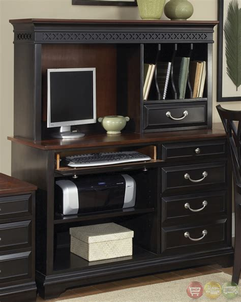 home office furniture set st ives traditional l shaped home office furniture set