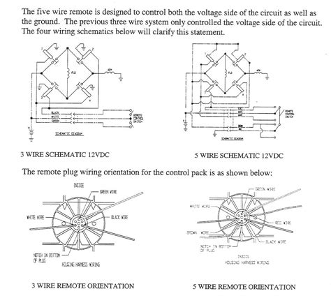 warn winch model 25314 wiring diagram warn winch xd9000i