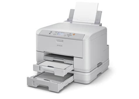 Printer Epson Plus Fotocopy Epson Workforce Pro Wf 5111 Wi Fi Duplex Inkjet Printer Business Inkjet Printers Epson Singapore