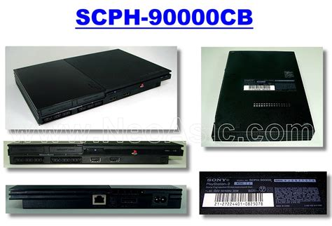 Ps2 Slim Seri 9000x Matrik раздел новостей новая модификация playstaion 2