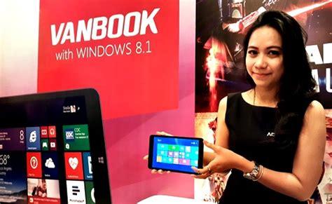 Tablet Advan W80 Dan W100 harga advan vanbook w80 dan w100 spesifikasi windows 8 1