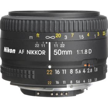 Lensa Nikon Af 50mm F 1 8d information about khazan zeh hasratio negahio aahi
