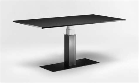 standing height work table standing desks emme italia