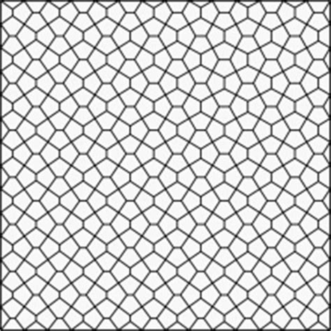 cairo tiling pattern