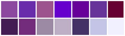 different color purples reviewing user interfaces uxmatters