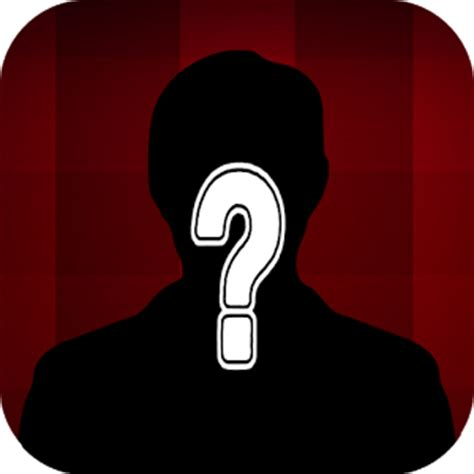 who is quiz who is that android apps on play