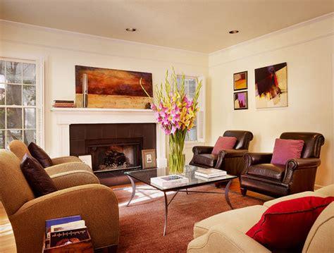wooldridge 1930 s remodel living room