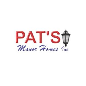 pats manor homes home review