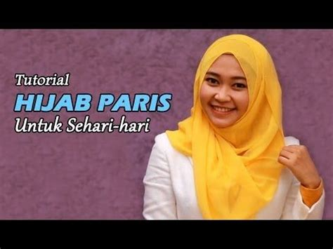 tutorial hijab paris untuk hari raya 17 best images about hijab on pinterest bumble bees