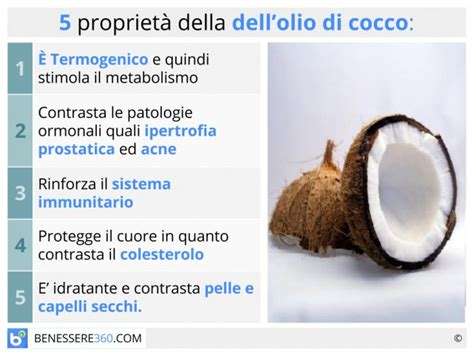 olio di cocco per uso alimentare olio di cocco propriet 224 benefici terapeutici ed estetici