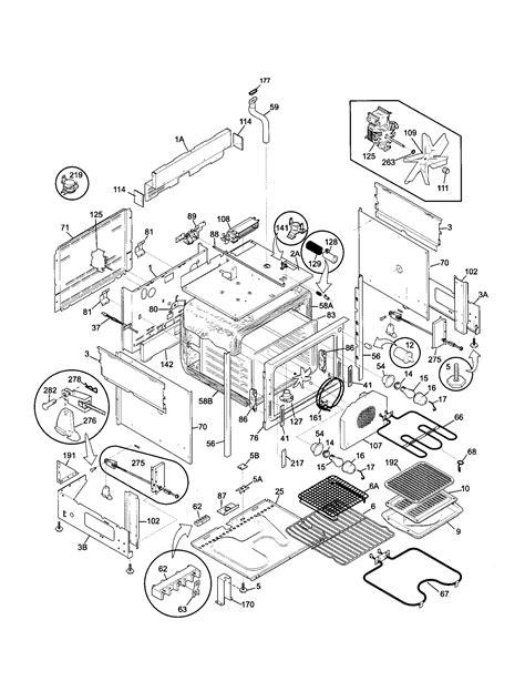 kenmore elite parts diagram kenmore 79046803991 elite electric slide in range timer