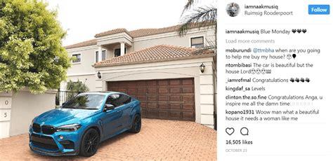 help me buy a house anga makubalo aka naakmusiq buys himself a new house
