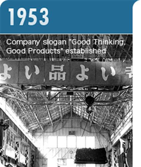 products of toyota company toyota motor corporation global website 75 years of toyota