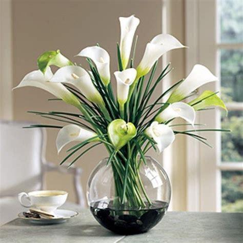 imagenes de jarrones minimalistas ideas para decorar con flores artificiales blogdecoraciones
