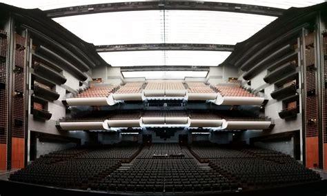 File:La salle de l'opéra Bastille vue depuis la scène Wikimedia Commons