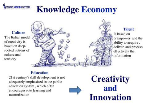 creativity and innovation creativity innovation and change