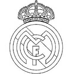Dessin De Real Madrid De Ronaldo En Couler Coloriage