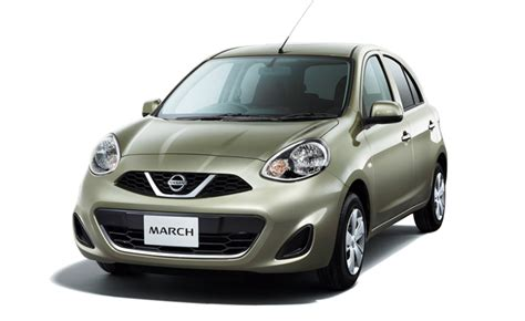 nissan mini car nissan micra to debut at montreal auto