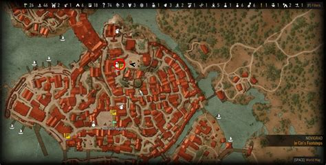 witcher 3 bank location the witcher 3 wild hunt guide on where to find all the