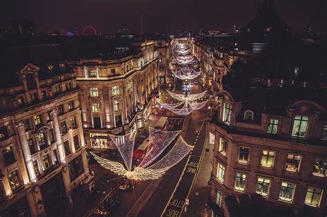 regent street christmas lights switch on christmas