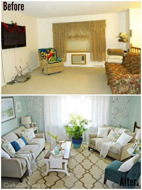 Living Room Makeover Ideas by Living Room And Dining Room Makeover On A Budget Hometalk