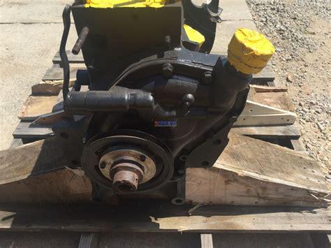 engine continental  engine short block good  wh