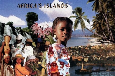 rich of africa others africa s island nations also rich histories and cultures madagascar is by far the largest