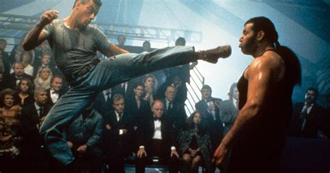 jean claude van damme joins kickboxer remake ny daily news