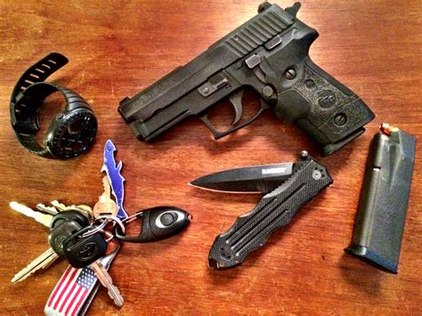 every day cary every day carry for a gun riter and court jester my gun