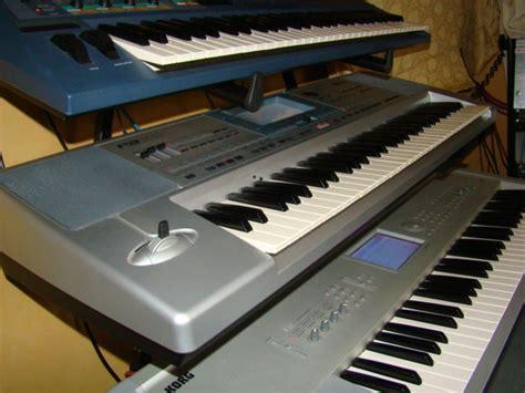 Casing Keyboard Korg Pa50 korg pa50 image 33727 audiofanzine