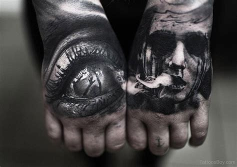 scary tattoo designs horror tattoos designs pictures page 3