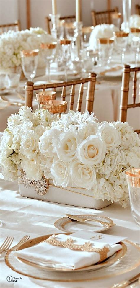 Site Decoration Mariage by Decoration Table Mariage Or