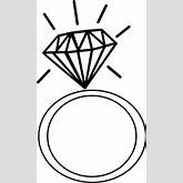 Diamond Ring Clipart No Background | Clipart Panda - Free Clipart ...