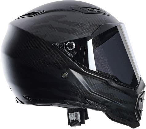 matte motorcycle helmet agv matte black fury motorcycle racing