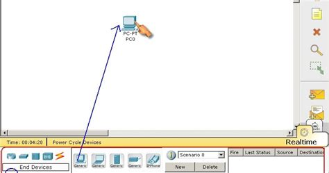 tutorial simulasi jaringan dengan cisco packet tracer tutorial simulasi jaringan dengan cisco packet tracer bag