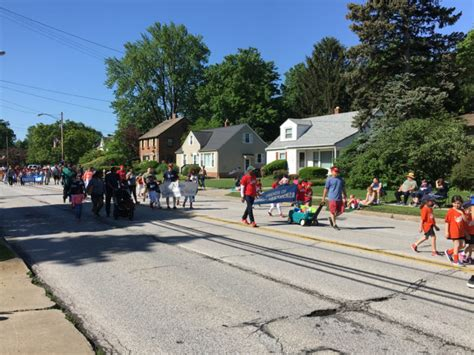 Euclid Municipal Court Search 2017 Memorial Day Parade Ceremony Pictures City Of