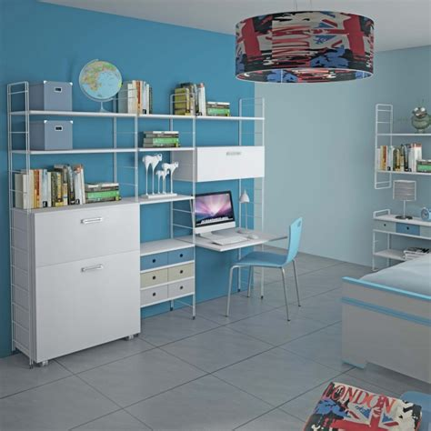 librerie con scrivania libreria con scrivania integrata link