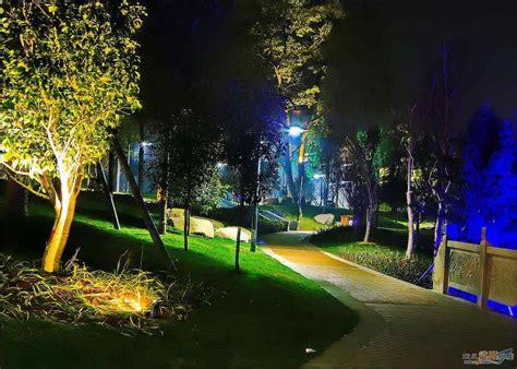 electric led garden lights waterproof commercial electric garden led spike light kit
