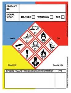 osha has new ghs rules and compliance is easier than you