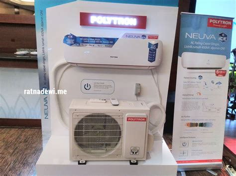 Ac Panasonic Hemat Energi neuva ac hemat energi terbaru dari polytron
