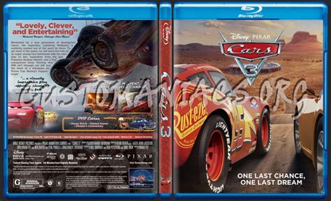 download film cars 3 bluray cars 3 blu ray cover dvd covers labels by customaniacs