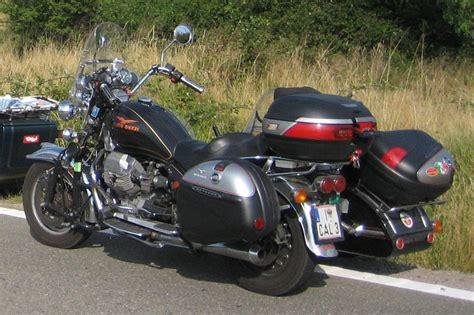 Motorrad Sitzbank Vintage by Moto Guzzi California Sitzbank Vintage